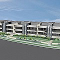 Beachfront Apartments - Woodgate