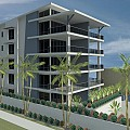 Esplanade Apartments - Hervey Bay